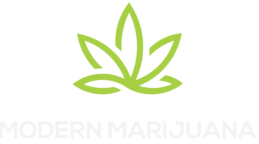 The Modern Marijuana Blog